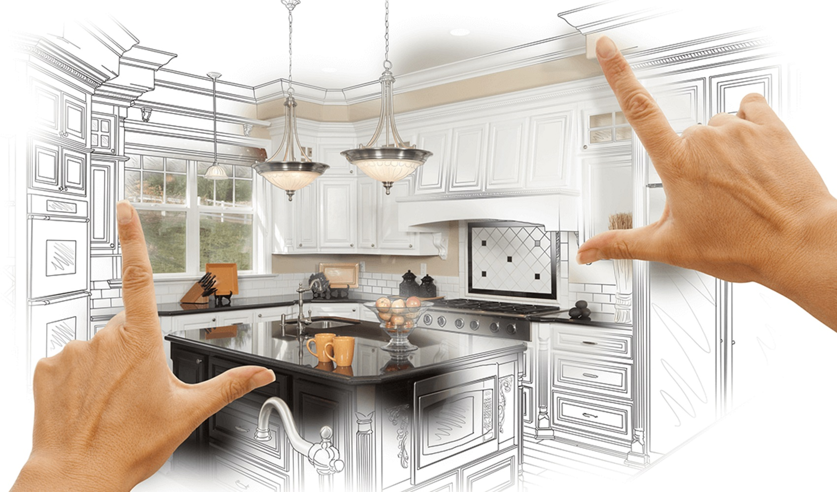 15_anchor-kitchen Full-Service Home Builder, Remodeler & Trim Specialist in Delaware - Anchor Custom Homes