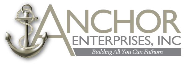 Anchor Enterprises - Building All You Can Fathom